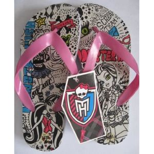 TONG Tong / claquette monster high *** NEUF ***