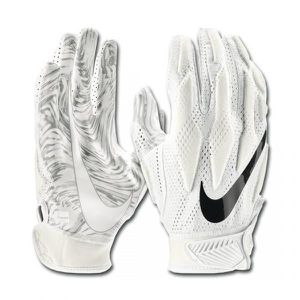 best website d8f8b 6fb4e GANTS FOOT AMERICAIN Gant de Football Américain Nike Superbad 4.5 Blanc