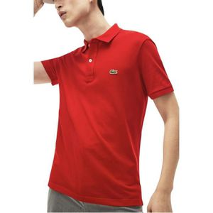 5df614a5ae Polo Lacoste homme - Achat / Vente Polo Lacoste Homme pas cher ...