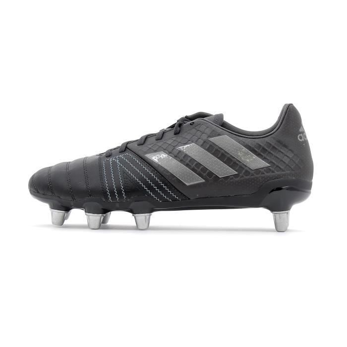 differently 0b8fb a413d Chaussures de rugby Adidas Kakari Elite SG