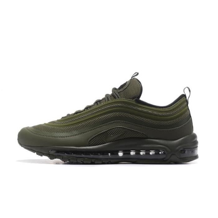 Olive Homme 97 Max Running Pour Air Nike Verte De OgChaussure xorBECWdQe