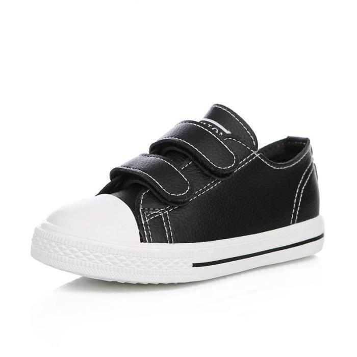Basket Chaussures de sport décontractées pour enfants Chaussures de sport respirantes