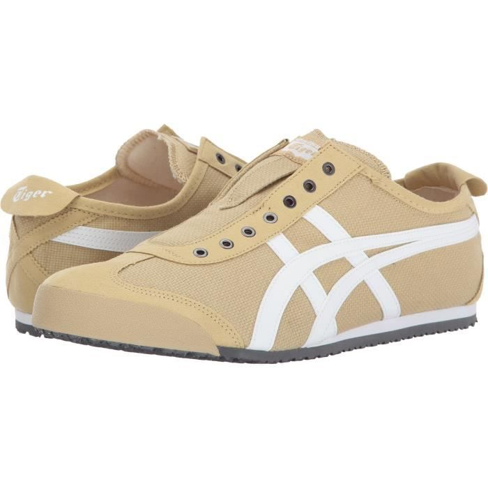 Mexique 66 On 1 Courir Zi74m 41 2 Taille Tiger Onitsuka Slip Classique Sneaker tsrdhCQx