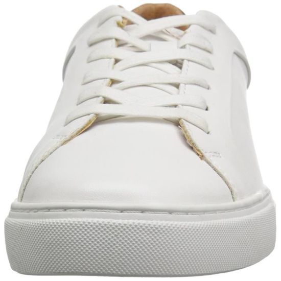 Tommy Hilfiger Maxson Sneaker AFWIT Taille 47 Blanc Blanc