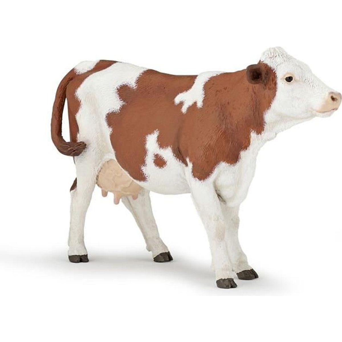 Figurine vache montb liarde aille unique coloris unique - Vache en dessin ...
