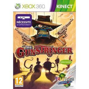 JEU XBOX 360 Gunstringers Kinect Jeu XBOX 360