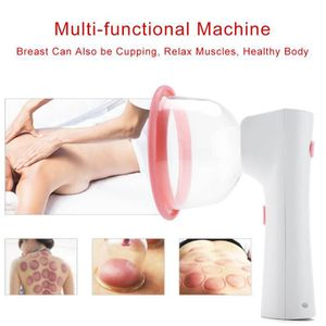 APPAREIL DE MASSAGE  Tasses à vide électriques Agrandissement du sein M