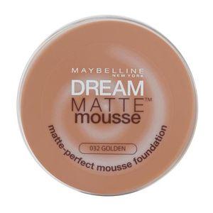 COFFRET CADEAU BEAUTÉ Maquillage Visage Maybelline Dream Mat Mousse 32 G