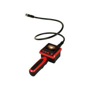 CAMÉSCOPE NUMÉRIQUE CAMERA ENDOSCOPIQUE USB COULEUR ETANCHE LED+ECRAN