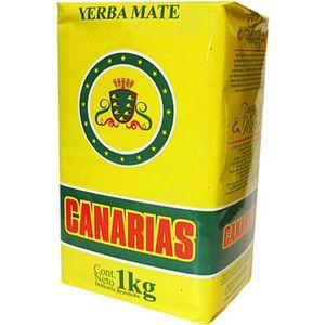 THÉ  Yerba Mate Canarias 1 kg