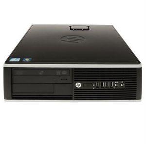 UNITÉ CENTRALE  PC de bureau reconditionnée HP Compaq 8200 Elite I