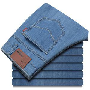 JEANS Jeans Homme Summer Nouveau  Haut de Gamme Pour Hom