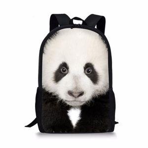 CARTABLE Cartable Panda panda
