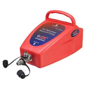 POMPE À VIDE TEMPSA Pompe à vide Vacuum 4.2CFM 80-150PSI R134a