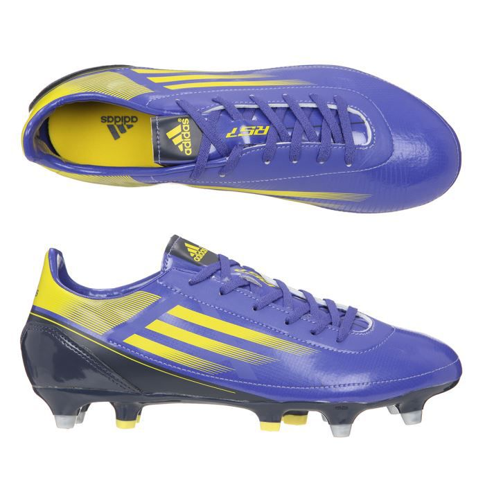 premium selection 087d6 1673c CHAUSSURES DE RUGBY ADIDAS Chaussures Rugby RS7 TRX SG III Homme