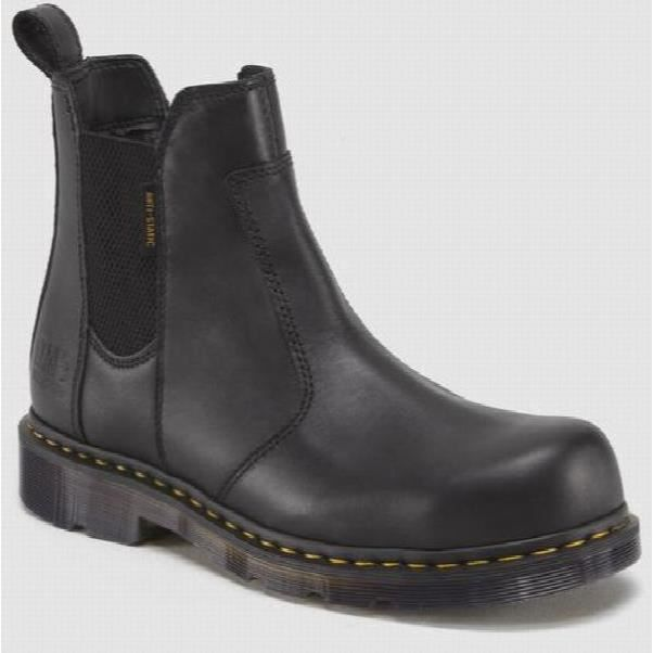 Dr. Martens Fusion Safety-toe Chelsea Boot AAJUZ Taille-42 AcM0y0OpRE