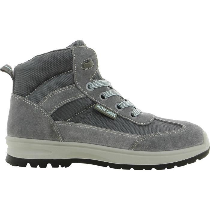 Lee Cooper - Chaussures montantes de sécurité - Homme  Noir - Achat / Vente bottine  - Soldes* dès le 27 juin ! Cdiscount