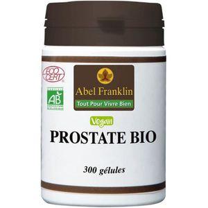 CONFORT URINAIRE Prostate Bio 300 gélules, complément alimentaire,