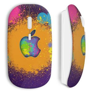 souris sans fil apple peinture colors prix pas cher cdiscount. Black Bedroom Furniture Sets. Home Design Ideas