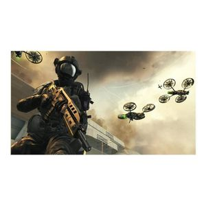 JEU XBOX 360 Call of Duty Black Ops 2 Xbox 360 allemand