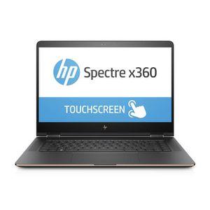 ORDINATEUR PORTABLE Ordinateur portable - HP Spectre x360 15-bl004nf