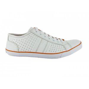 BASKET PETER BLADE Chaussures Basket PADEL Blanc - Couleu