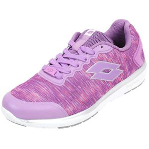 info for d0f47 36ddf CHAUSSURES DE RUNNING Chaussures running Ariane memoire forme rose - Lot