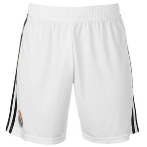 SHORT DE FOOTBALL Short Officiel Adidas Homme Réal de Madrid Domicil 9cb5ca2ff1a