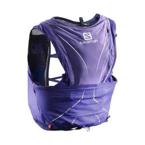 SAC A DOS TECHNIQUE Advanced Skin 12 Set - Sac à dos trail XL Purple O