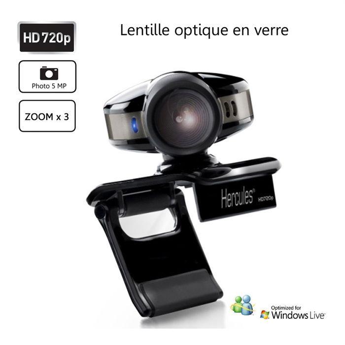 HERCULES DUALPIX MICROPHONE TÉLÉCHARGER HD