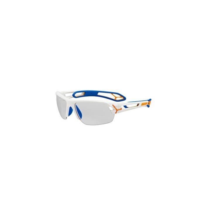 Lunettes de Soleil Cébé S track L Pro - Vert   bleu Blanc - Achat ... 4499db4e4bfd