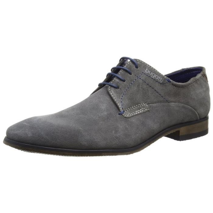 chaussures a lacets 311-15101-1400 homme bugatti 311-15101-1400