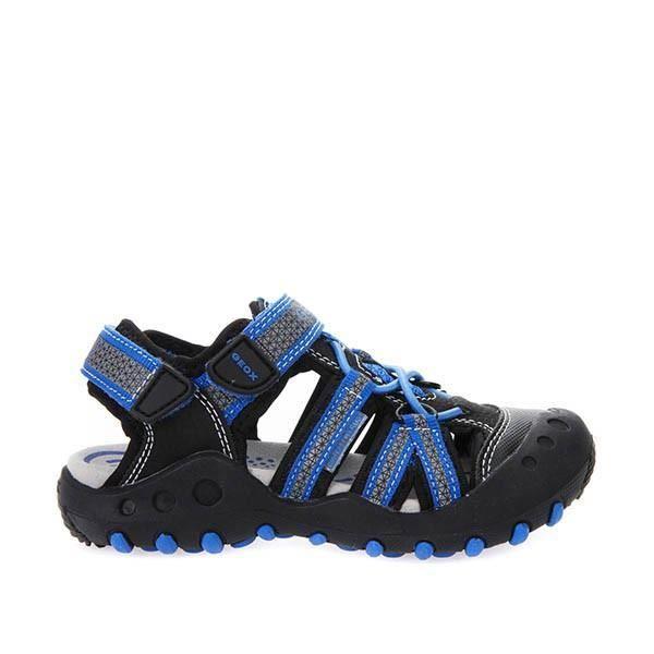 Sandale - Nu-Pieds - GEOX KYLE J42E1C