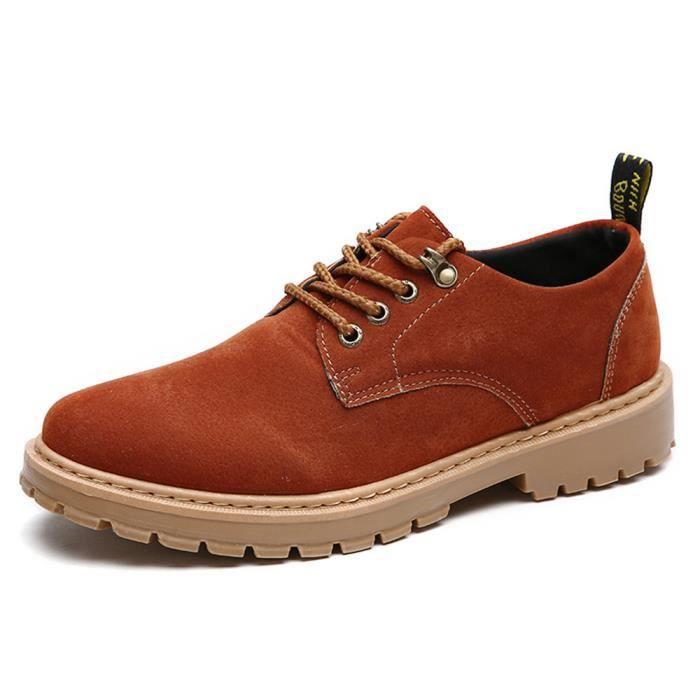 Sneaker Hommes Extravagant Meilleure Qualité Sneakers Beau Mode Durable Chaussures Confortable Respirant Plus De Couleur 39-44 U3RF2gBezq