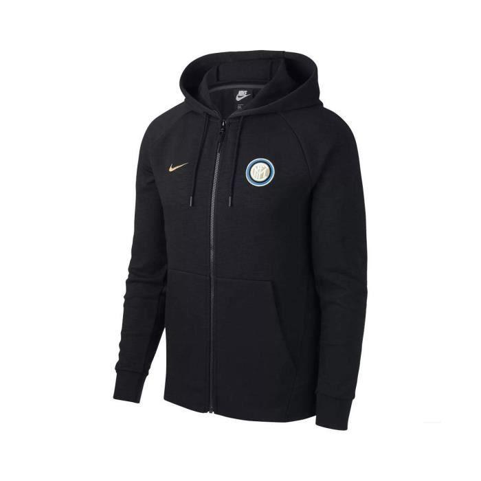 Nike 919596 Inter Capuche Milan À 010 Sweat vqnxpw0SEv