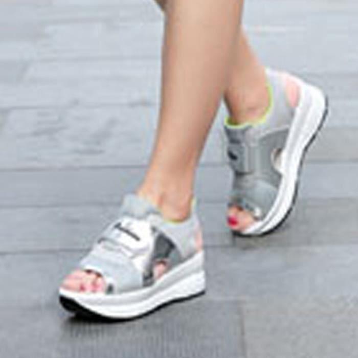 Femmes d'été Mode Sandales
