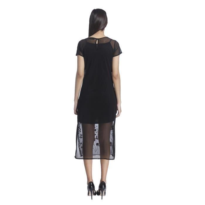 Vero Moda Femmes Robe patineuse C7JH3 Taille-32