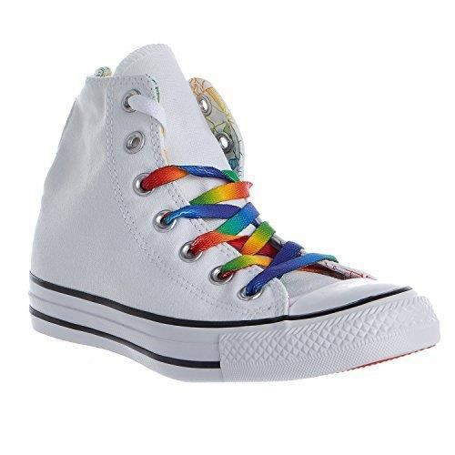 Converse Unisexe Chuck Taylor All Star Hi Shoes I95D8 Taille-44 VAbrKVtI