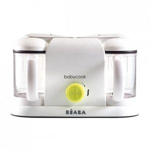 ROBOT BÉBÉ BEABA Robot cuisine bébé 4 en 1 - Babycook Plus né