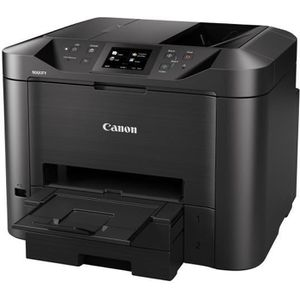 IMPRIMANTE Canon MAXIFY MB5450 Imprimante multifonctions coul