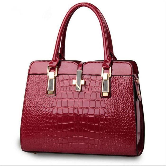 sac à main femme 2017 Sacs Sacs À Main Femmes Célèbres Marques Sac Femme De Marque De Luxe En Cuir sac femme de marque sac roux