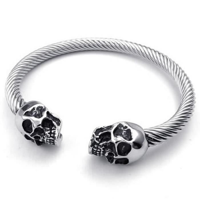 d38704072d8 Bijou homme bracelet - Achat   Vente pas cher