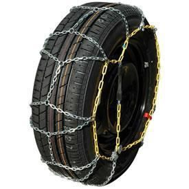 CHAINE NEIGE Chaines neige 9mm pour pneu 13/14/15POUCES - SY…