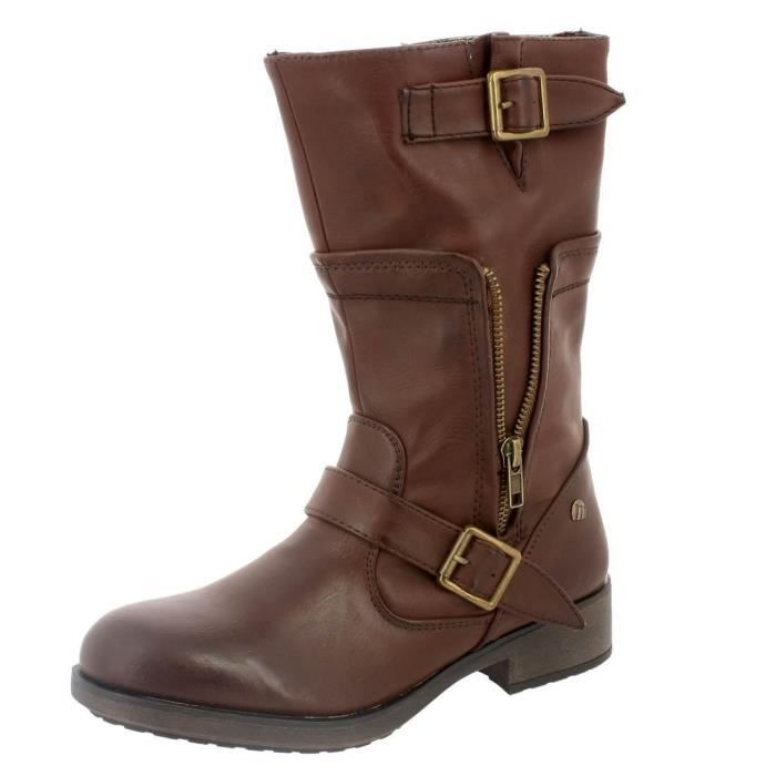 bottes sally femme mtng 56434