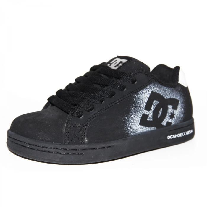 samples shoes DC TAG BLACK ARMOR KIDS / ENFANTS