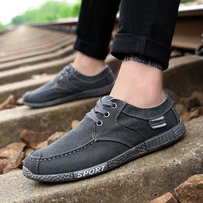 Causual 40 Running Chaussures Chaussures Sports EU 44 Sneaker Homme qExWUgw0