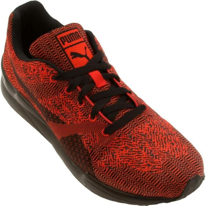 Puma Les chaussures de baskets tissés à bas prix xs 500 pour homme D4OJ0