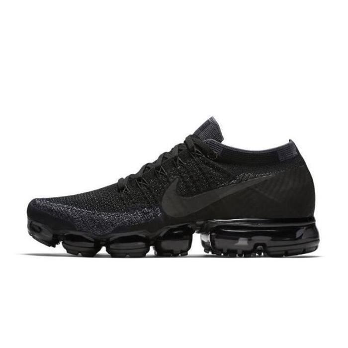 f78d00737298 Nike Air Vapormax Flyknit,Chaussure De Running Pour Homme Femme Noir ...