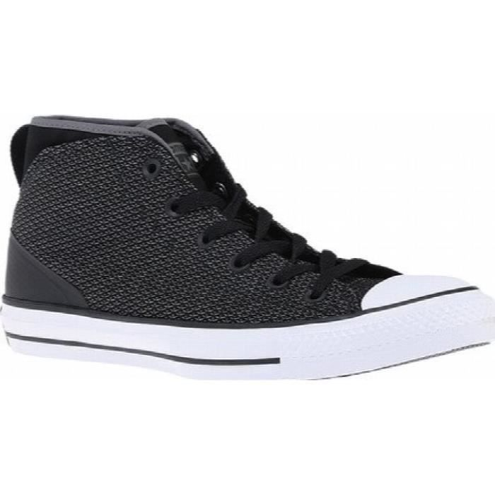 Converse Chuck Taylor All Star Mid Syde Rue GR9VD Taille-38