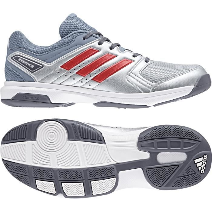 hot sale online 6d60f 9dcb8 Chaussure de handball adida
